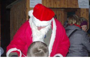 Weihnachtsmarkt 2016 - Jelmstorf