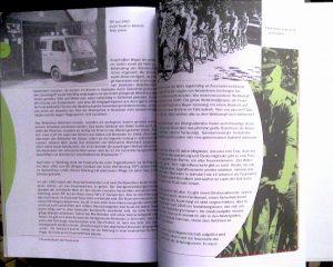 Dorfchronik - Teil 2 - »Innenleben«